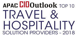 Top 10 Travel and Hospitality Solution Providers - 2018