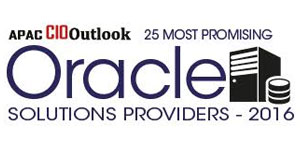 25 Most Promising Oracle Solutions Companies