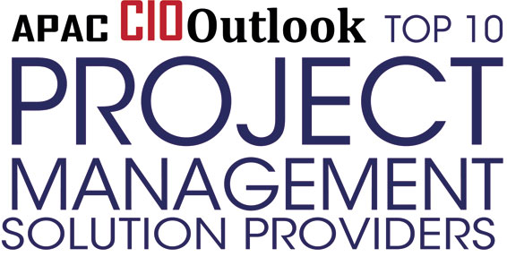 Top 10 Project Management Solution Companies - 2018