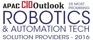25 Most Promising Robotics and Automation Tech Solution Companies