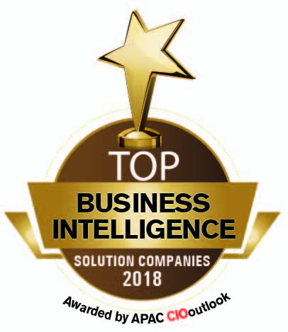 Top 10 Business Intelligence Solution Companies - 2018