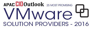25 Most Promising VMware Solution Providers