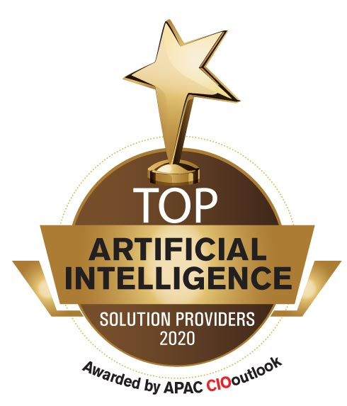 Top 10 Artificial Intelligence Solution Companies in APAC - 2020