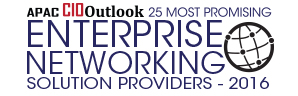 25 Most Promising Enterprise Networking Solution Providers