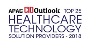 Top 25 Healthcare Technology Solution Providers - 2018