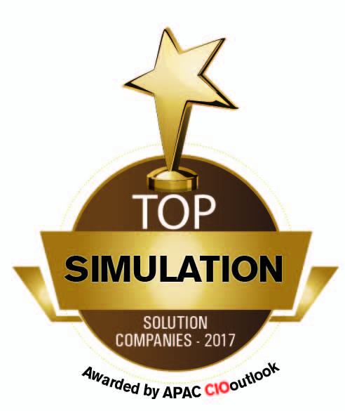 Top 25 Simulation Solution Companies - 2017