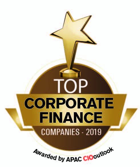 Top 10 Corporate Finance Companies - 2019