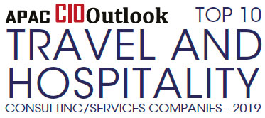 Top 10 Travel and Hospitality Consulting/Services Companies - 2019