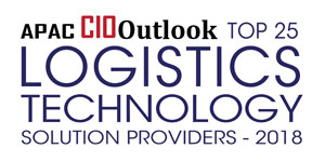 Top 25 Logistics Technology Solutions Companies - 2018