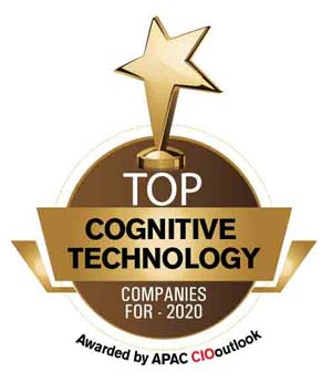 Top 10 Cognitive Technology Companies - 2020