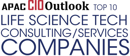 Top 10 Life Science Tech Consulting/Services Companies - 2019