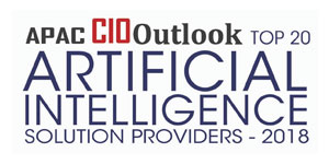 Top 20 Artificial Intelligence Solution Providers - 2018
