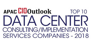 Top 10 Data Center Consulting/Implementation Service Companies - 2018