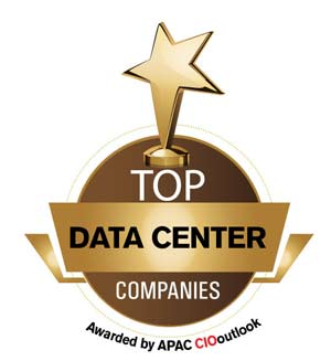 Top Data Center Solution Companies in APAC