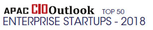 Top 50 Enterprise Startups - 2018
