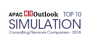 Top 10 Simulation Consulting/Services Companies - 2018