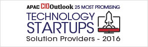 25 Most Promising Technology Startups