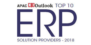Top 10 ERP Solution Providers - 2018