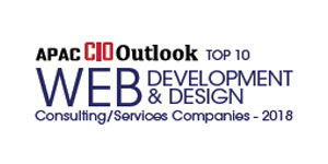 Top 10 Web Development and Design Consulting/Services Companies - 2018