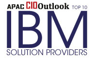 Top IBM Solution Companies in APAC