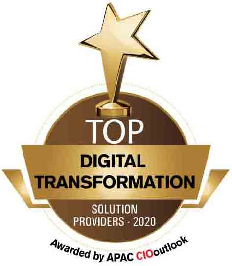 Top 10 Digital Transformation Solution Companies - 2020