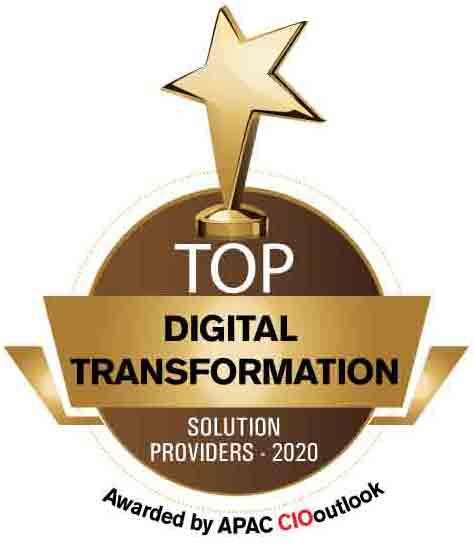 Top Digital Transformation Solution Companies