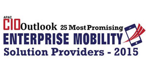 25 Most Promising Enterprise Mobility Solution Providers