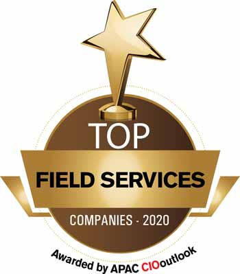 Top 10 Field Services Companies - 2020