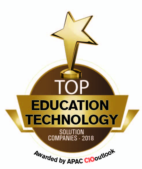 Top 10 Education Technology Solution Companies - 2018