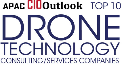 Top 10 Drone Tech Consulting Service - 2019