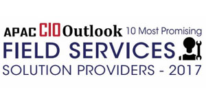 10 Most Promising Field Services Solution Providers - 2017
