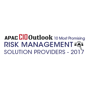 10 Most Promising Risk Management Solution Providers - 2017