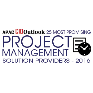 25 Most Promising Project Management Solution Providers