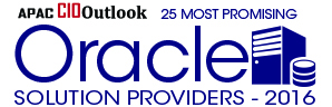25 Most Promising Oracle Solutions Providers