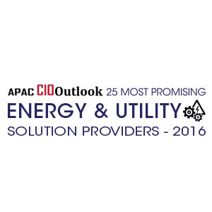 25 Most Promising Energy and Utility Solution Providers