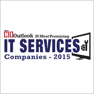 25 Most Promising IT Services Companies