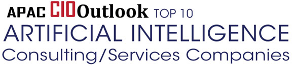 Top 10 Artificial Intelligence Consulting/Services Companies - 2018