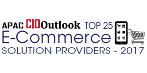 Top 25 E-Commerce Solution Providers - 2017