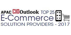 Top 25 E-Commerce Solution Providers - 2017