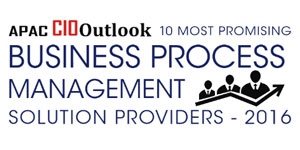 10 Most Promising Business Process Management Solution Providers