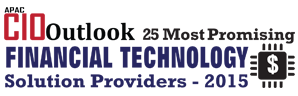 25 Most Promising Financial Technology Solution Providers