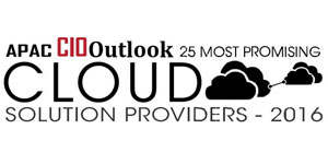 25 Most Promising Cloud Solutions Providers