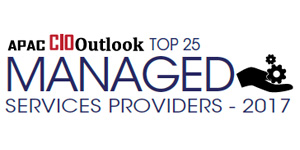 Top 25 Managed Services Providers 2017