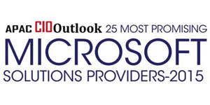 25 Most Promising Microsoft Solutions Providers