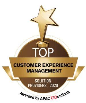 Top 10 CEM Solution Companies - 2020