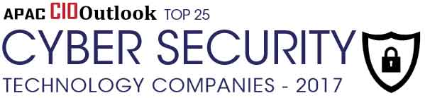 Top 25 Cyber Security Technology Companies 2017