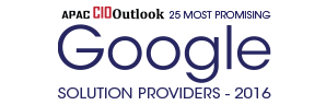 25 Most Promising Google Solution Providers