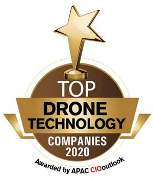 Top 10 Drone Technology Companies - 2020