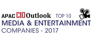 Top10 Media & Entertainment Companies 2017