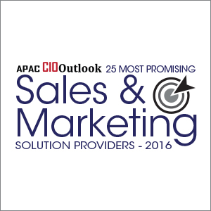 25 Most Promising Sales and Marketing Solution Providers